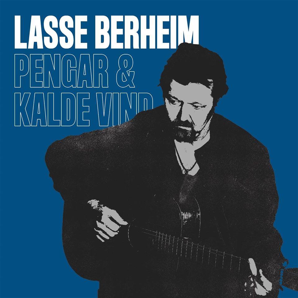 Bilde av Release med Lasse Berheim