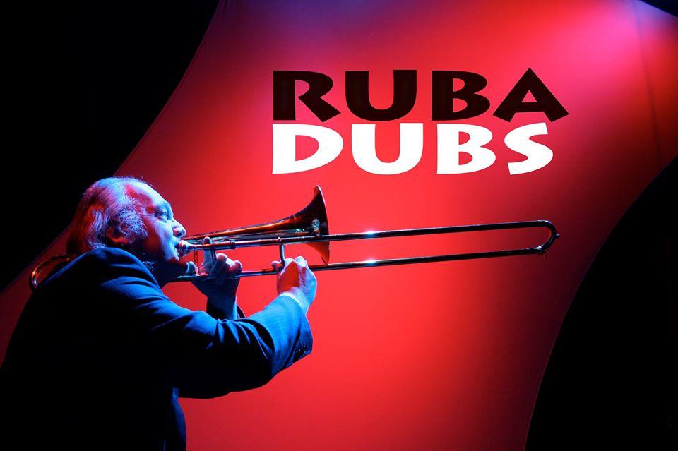 Bilde av Rub A Dubs kommer tilbake